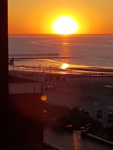 Abendblick vom Balkon 10-19-412