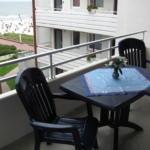 Meerblick vom Balkon 10-19-412