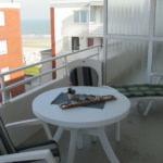 Balkon mit Blick zum Strand 11-20-519