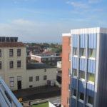 Blick vom Balkon Richtung Wattseite 11-20-519