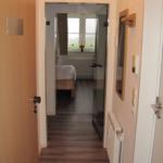 Blick vom Eingang in die Wohnung 17-23-20