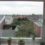 Blick vom Wohnraum 11-32-25