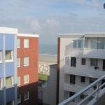 Blick zum Strand vom Balkon 11-20-519