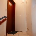 Eingang Wohnung Nr 4