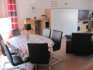 """11-32-14 - Apartmenthaus """"Südwind"""", Wohnung Nr.: 14, Peterstraße 32 - 4-6 Personen"""