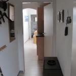 Flur Blick von der Küche 11-20-519