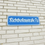 Haus Richthofenstraße 7a