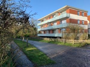 """31-16-01 - Apartmenthaus """"Anton-Günther-Str."""" 16 - 2-4 Personen"""