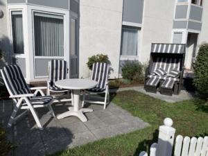 """11-32-03 - Apartmenthaus """"Südwind"""", Wohnung Nr.: 3, Peterstraße 32, 2 Personen"""