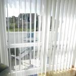 Blick auf den Balkon 41-7a-03
