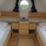 Schlafbereich im Dachgeschoss 35-26-06