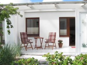 """17-02-02 - Apartmenthaus """"Rinelde"""", Wohnung Nr.: 2, Am Wattenmeer 2 - 1-2 Personen"""