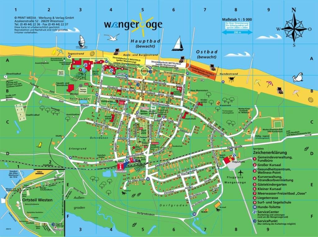 wangerooge2006
