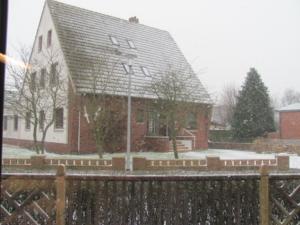 """21-06-01 - Gästehaus """"Albatros"""" - Wohnung """"Berlin"""", Im Dorfgroden 6- 2-4 Personen"""